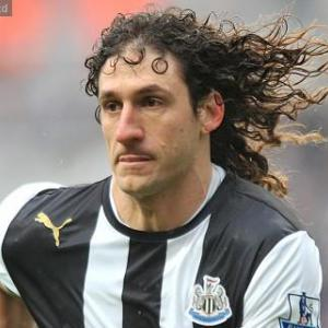 Top 5 Premier League haircuts - 4: Fabricio Coloccini