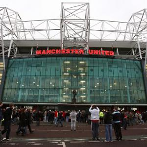 Manchester United top Forbes rich list