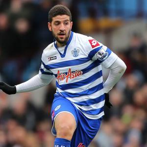Fulham wrap up Taarabt deal