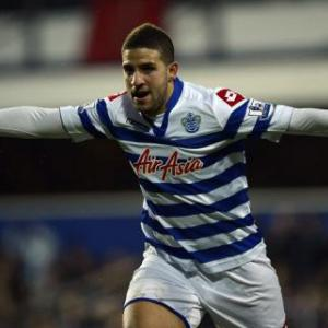 QPR boss Harry Redknapp sees bright future for Taarabt