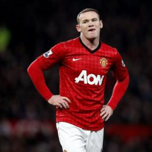 Rooney uncertainty impacts England