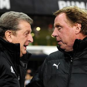 Redknapp: Ferdinand call was difficult