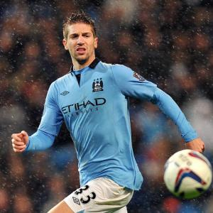Pitch not to blame for Nastasic injury - Pellegrini