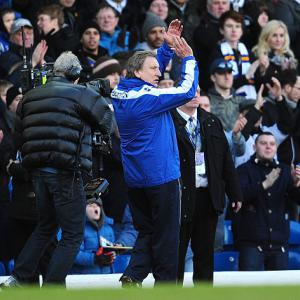Leeds manager Neil Warnock rounds on critics after Spurs win