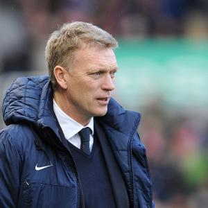 Cup humiliation makes Moyes wary