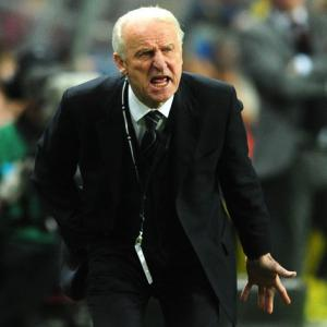 Trapattoni to stick to his guns against Austria