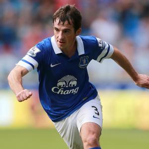 Baines hopes fade for United move