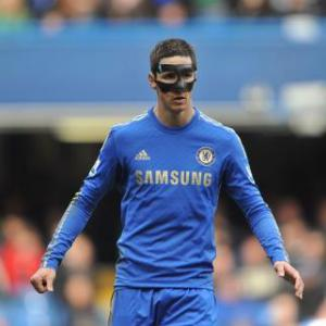 Chelsea's Fernando Torres in frame for Europa League semi-final