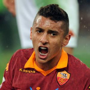 PSG closing in on AS Roma's Marquinhos says Blanc