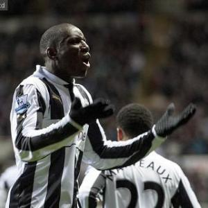 Alan Pardew hopeful of keeping match-winner Demba Ba