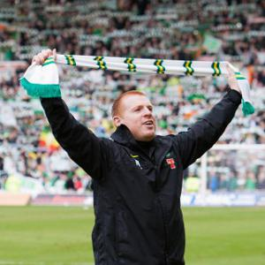 Lennon wants Champions League berth