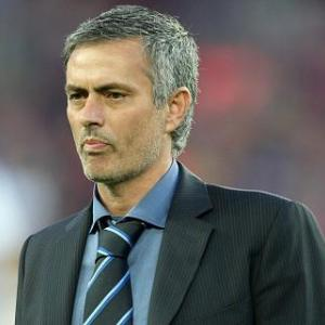 Real Madrid appeal Mourinho suspension