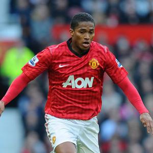 Valencia reveals Manchester United injury disappointment