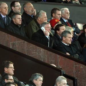 Graham Poll: Sir Alex Ferguson ban shown to be a farce