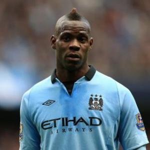Mario Balotelli: Thanks for the memories and the madness!
