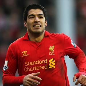 Liverpool determined to keep hold of Suarez