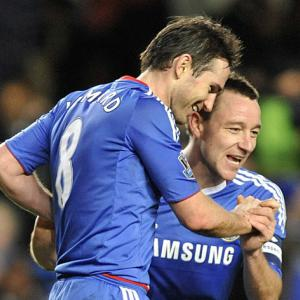 Devastated is an understatement says Chelsea captain John Terry