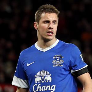 Jagielka committed to Everton