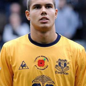 Rodwell ready for senior squad