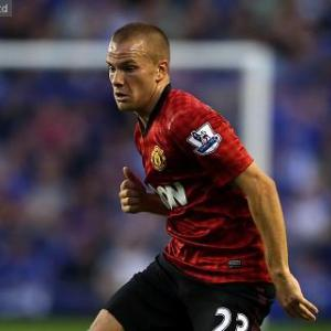 Cleverley urged to keep aiming high