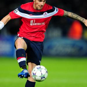 Debuchy wants Newcastle move - Cabaye