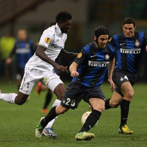 BREAKING NEWS: UEFA charge Inter over racism