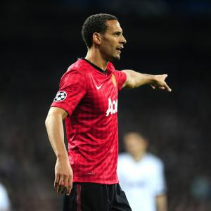 Fergie expects Ferdinand to pen new deal