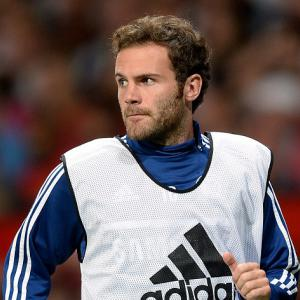 Mata desperate for Chelsea action