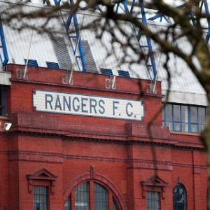 Rangers appeal over sanctions to be heard