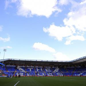 Blues transfer embargo lifted