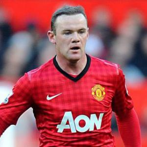 Rooney slams Twitter account claims