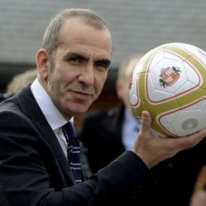 Redknapp backs Di Canio appointment