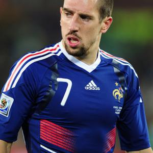 Rumours - Ribery and Benzema investigated over sex scandal