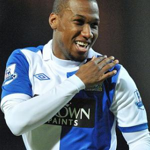 Blackburn want sizeable Hoilett compensation