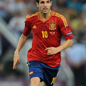 No easing off, pledges Fabregas