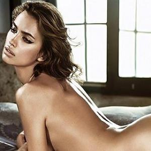Top 10 sexiest football WAGS in the world - Irina Shayk - 5