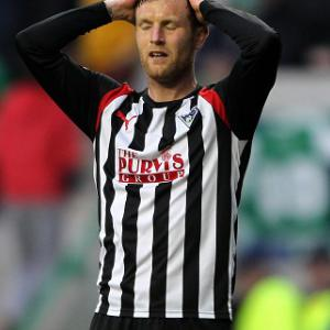 Dunfermline V Falkirk at East End Park : Match Preview