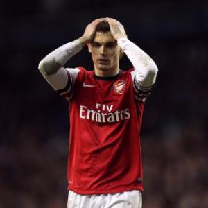 Vermaelen hints at Gunners exit