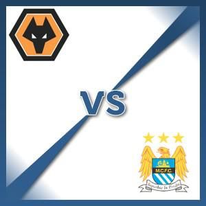 Wolverhampton Wanderers V Manchester City - Follow LIVE text commentary