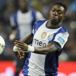 Are Liverpool looking to strengthen with this Porto winger?