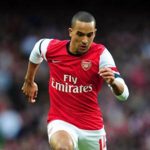 'Arsenal have got to find belief again', says Theo Walcott