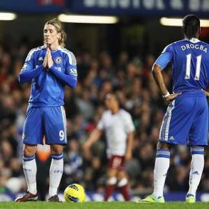 AVB defends Torres