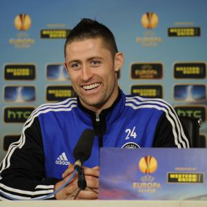 'Chelsea can finish above Man City', says Gary Cahill