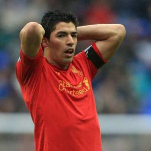 Suarez knows the score - Rodgers