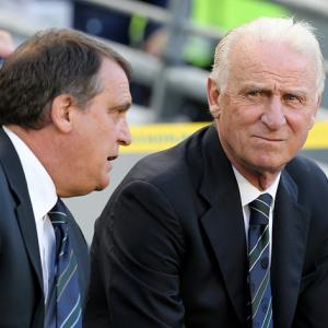 Trapattoni has Tardelli's backing