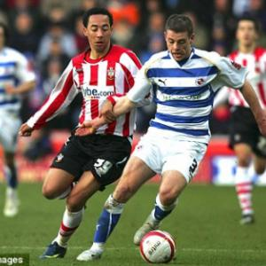 Reading's Chris Armstrong quits football after succumbing to Multiple Sclerosis