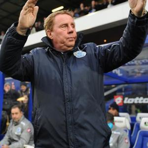 QPR continue winless run after draw with Villa