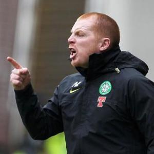 Lennon optimistic after Celtic rout St Mirren