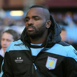 Darren Bent not on is way out says Aston Villa manager Paul Lamber