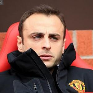 AC Milan line up Berbatov as Ibrahimovic replacement